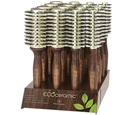 EcoCeramic Firm Bristles