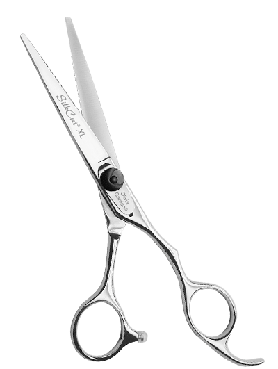 SilkCut XL Barber Shears