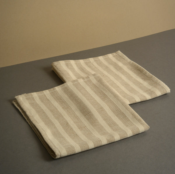 Rayas Cotton Napkin