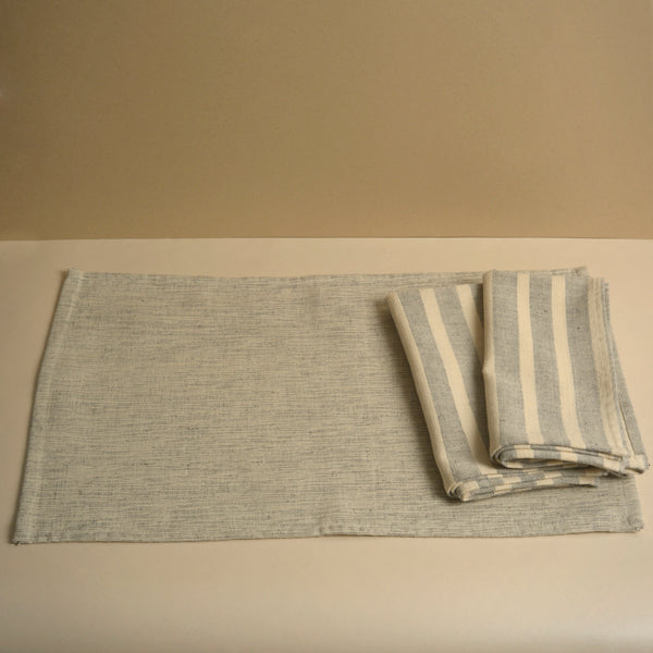 Rayas Cotton Placemat
