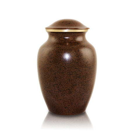 Memories Earth Cremation Urn - Small
