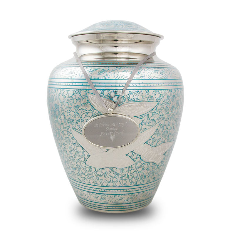 Elite Going Home Cremation Urn - Large