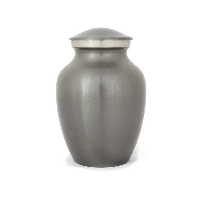 Slate Cremation Pet Urns - Extra Small