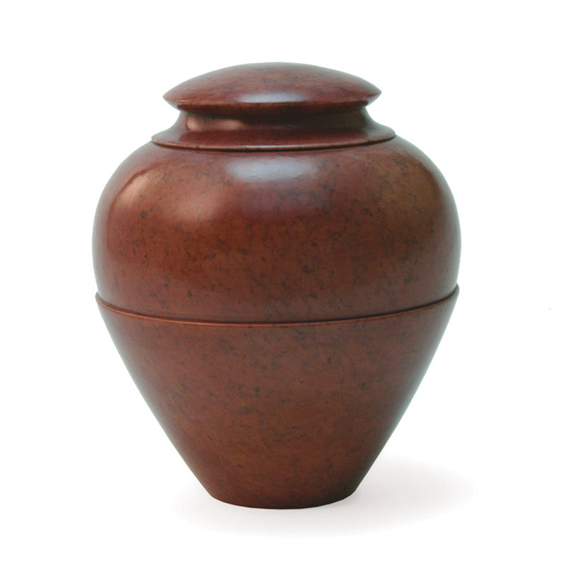 Terra Stone Pet Cremation Urn - Small