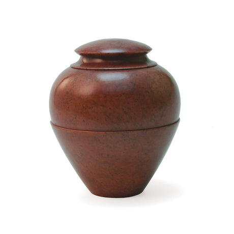 Terra Stone Pet Cremation Urn - 28 Cubic Inches