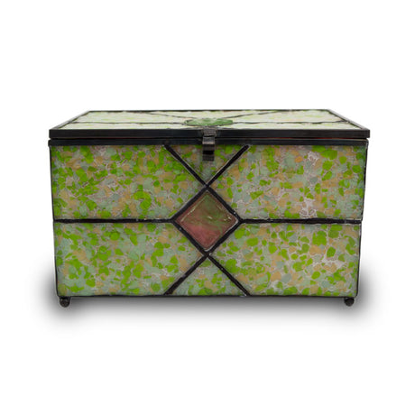 Meadow Urn Chest