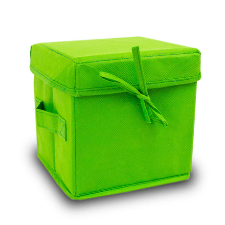 Simplicity Biodegradable Urns - Grass Green
