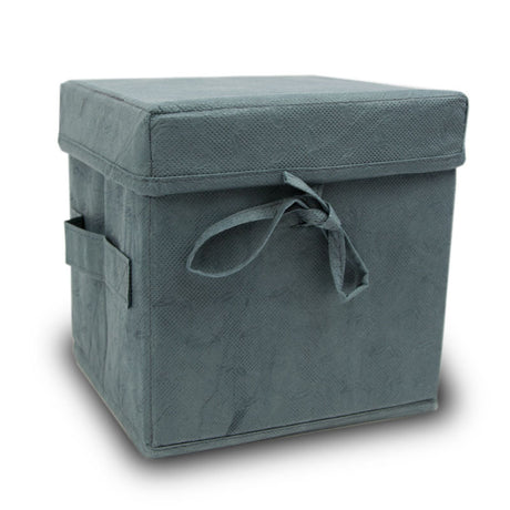 Simplicity Biodegradable Urns - Slate Grey