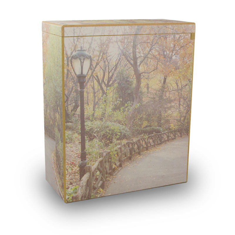 Pathway Cremation Scattering Urn - Large