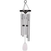 Memorial Wind Chime with Ash Keepsake Component - Small
