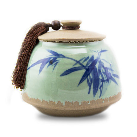 Heavenly Branches Pet Cremation Urn