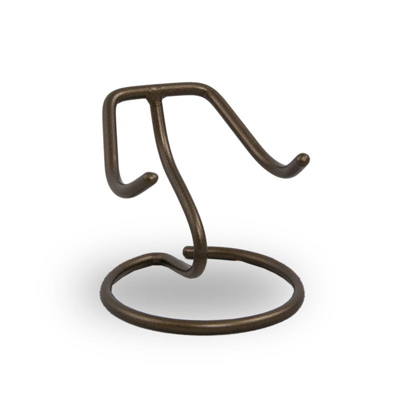 Bronze Display Stand - Heart Keepsake