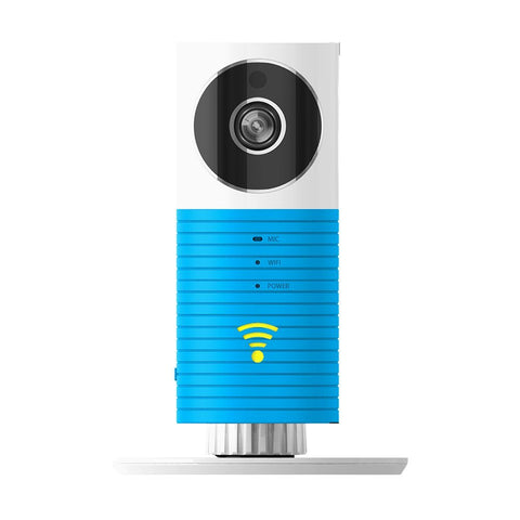 Clever Dog 90° WiFi Network Camera with IR Night Vision - Clever Dog Store