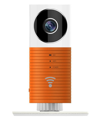 Clever Dog 960P 120° Wide Angle Lens Wireless Smart Camera - Clever Dog Store