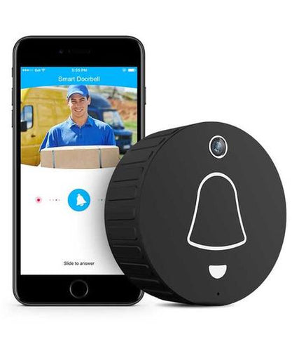 Clever Dog Wireless Doorbell - Clever Dog Store
