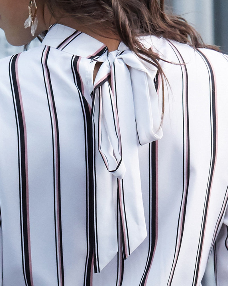 Simply Sophisticated Blouse