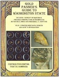 Gold Panner's Guide to Washington State
