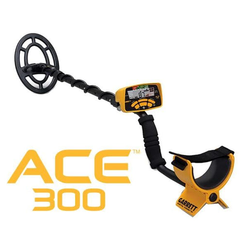 ACE 300 Detector