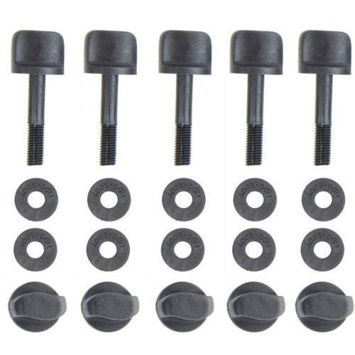 Wear Kit FBS Coils, Nuts, Bolts, Washers for CTX-3030