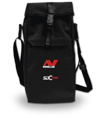 Carry Bags SDC Carry Bag, Black