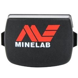 Minelab Replaceable Alkaline Battery Pack for CTX 3030 & GPZ Detector