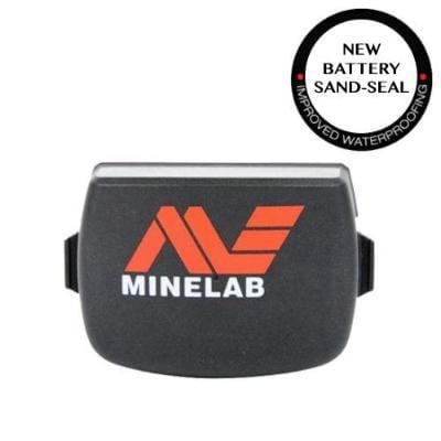 Minelab Replaceable Alkaline Battery Pack for CTX 3030 Detector