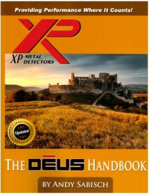 The DEUS Handbook by Andy Sabisch - Updated