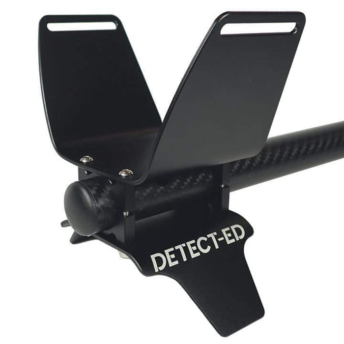 Detect-Ed Alloy Arm Cuff For Compatible Metal Detectors