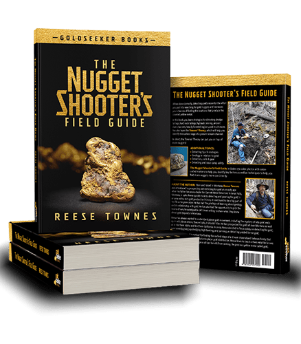 **NEW**   Nugget Shooter's Field Guide