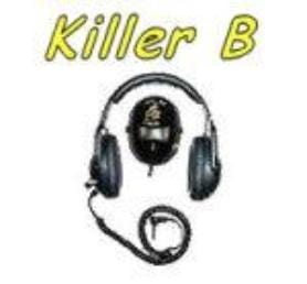 "Killer  ""B "" Headphones"