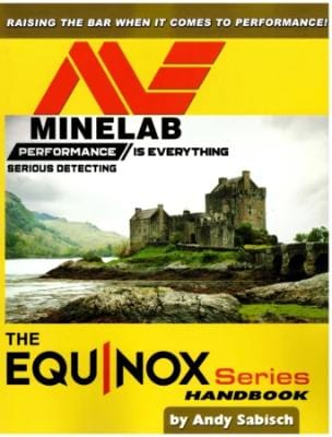 The Equinox Series Handbook by Andy Sabisch