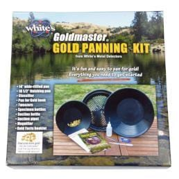 White's Gold Panning Kit