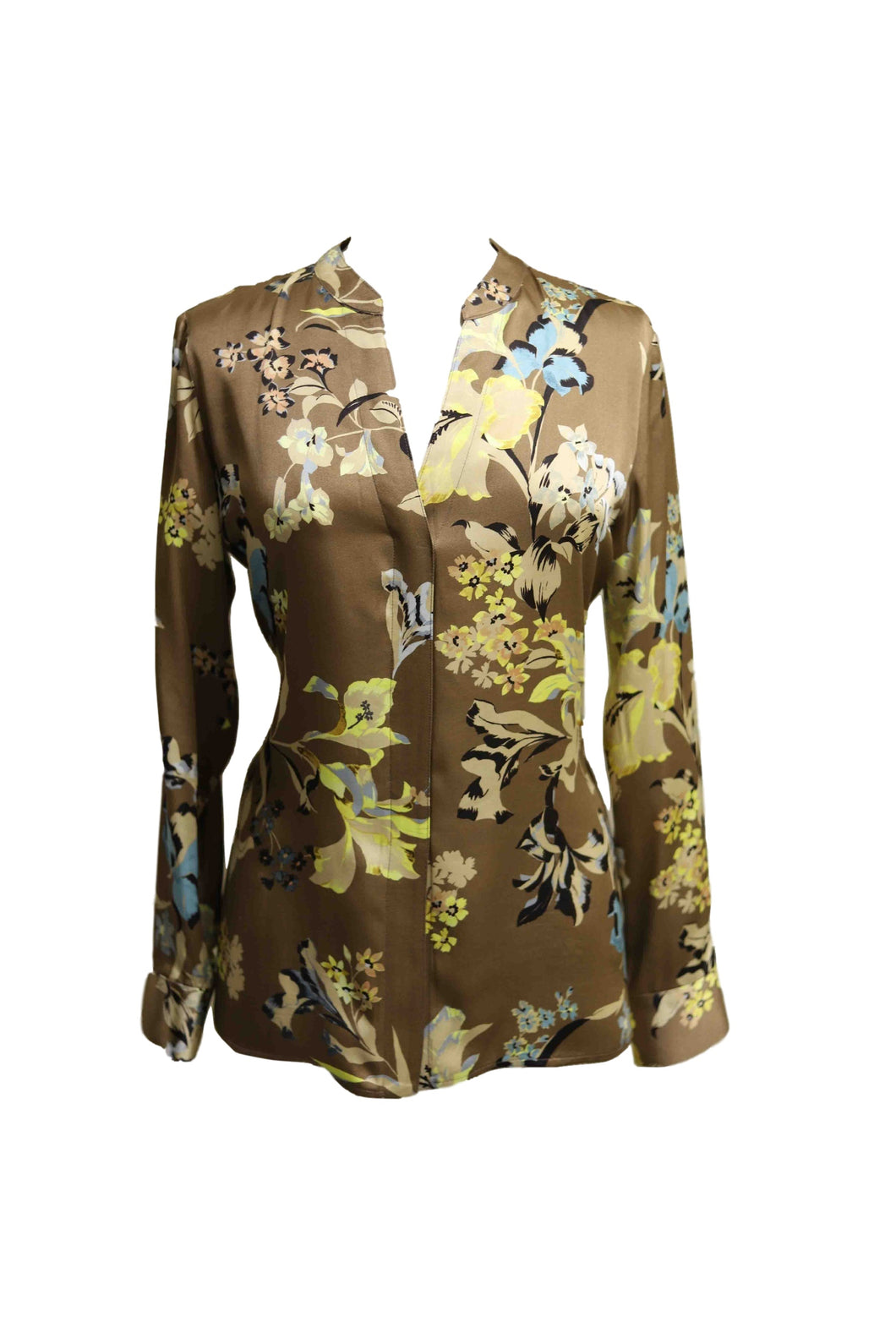 Patterend Blouse