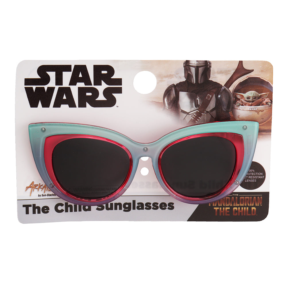 Arkaid The Child Girls Cateye (Mandalorian) Sunglasses
