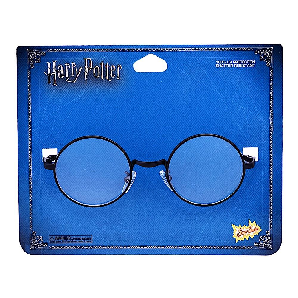 Big Characters Harry Potter Metal Frame  Sun-Staches
