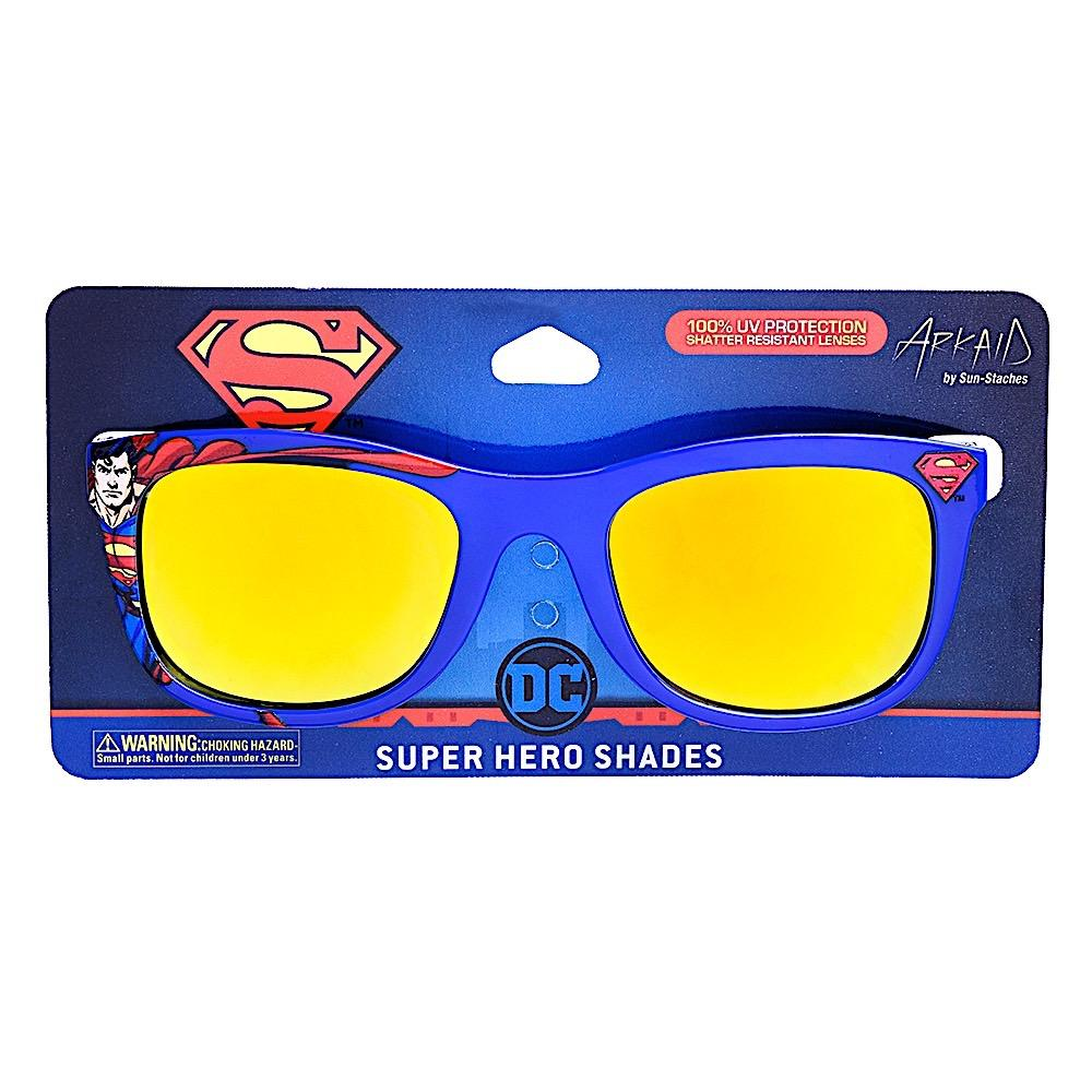 Arkaid Superman Sunglasses