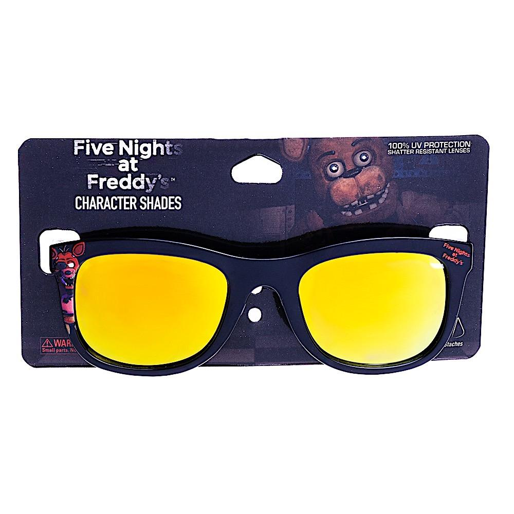 Arkaid Foxy Sunglasses