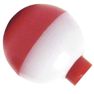1.75in Red/White Float
