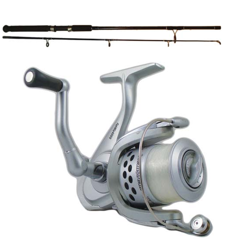 Fishwiz 7ft 2pce 4-7kg Rod