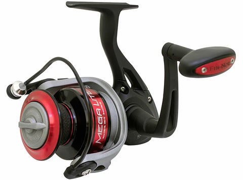 Fin Nor Megalite ML80 Reel