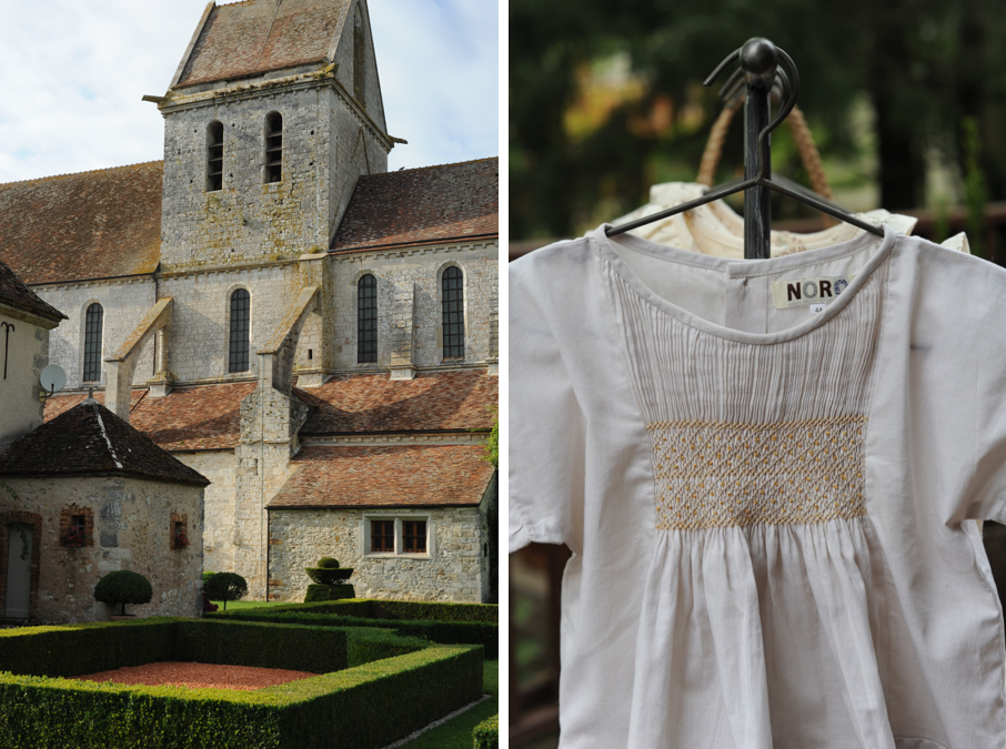 The Summer Celebrations Edit - Wedding in true French style