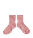 Ankle Socks Rose Quartz