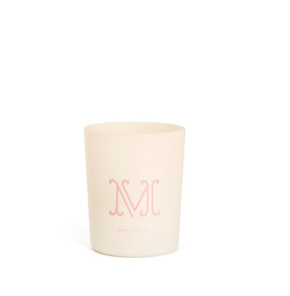 Minois Scented Candle Nude Shade