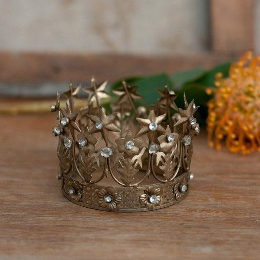Stars Golden Crown