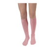 Knee-High Socks Rose Quartz
