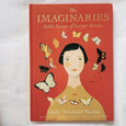 The Imaginaries Book