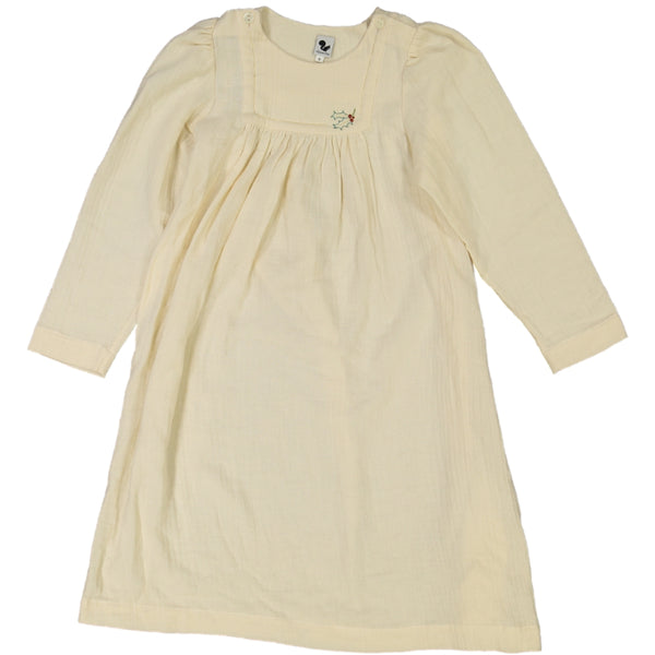 Holly Organic Cotton Night Dress