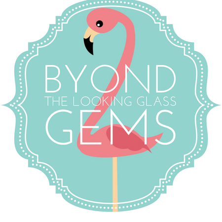 Byond The Looking Glass Gems