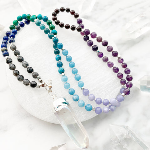 Mermaid Rainbow Mala