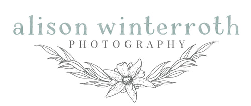 Alison Winterroth Photography